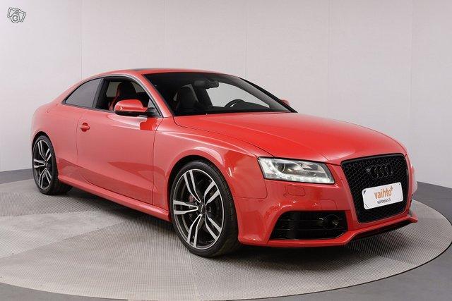 Audi RS 5 7
