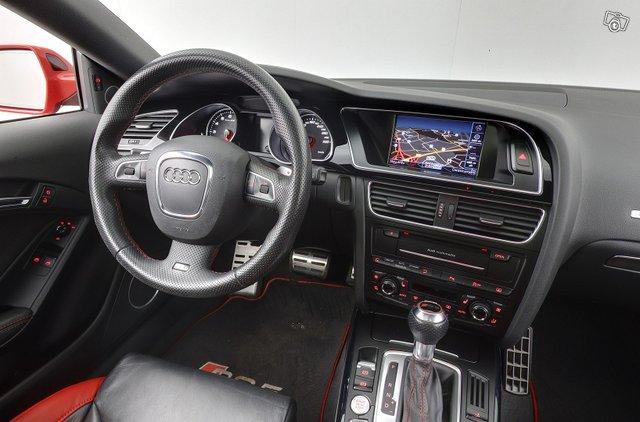 Audi RS 5 11