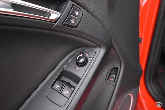 Audi RS 5 22
