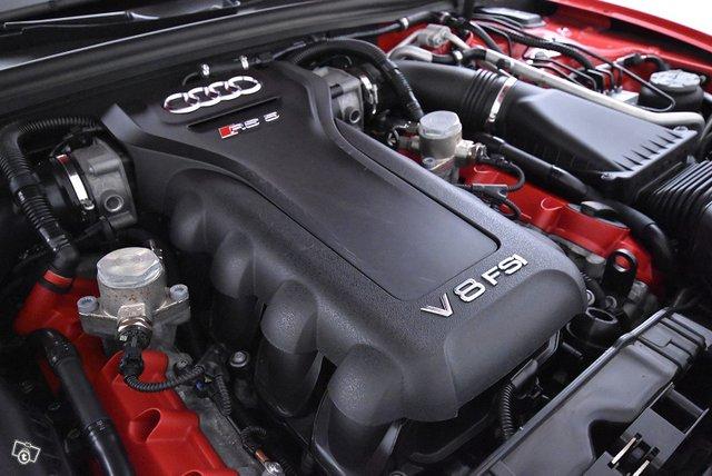 Audi RS 5 23