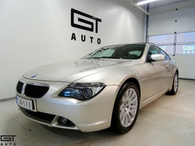 BMW 630, Autot, Tuusula, Tori.fi