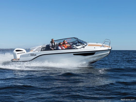 Silver Viper DCz + Honda BF250DXRU, Moottoriveneet, Veneet, Raahe, Tori.fi