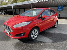 Ford Fiesta, Autot, Jämsä, Tori.fi