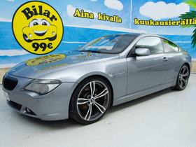 BMW 645, Autot, Kerava, Tori.fi
