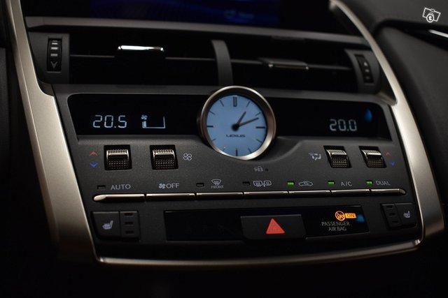 Lexus NX 21