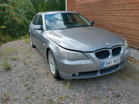 BMW 5-sarja, Autot, Varkaus, Tori.fi