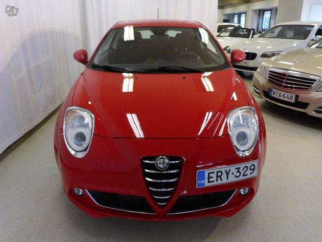 Alfa Romeo Mito 2