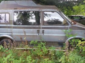 Chevrolet Astro, Autot, Harjavalta, Tori.fi
