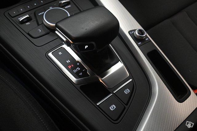 Audi A5 21
