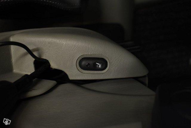 Nissan Primastar 21