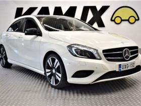 Mercedes-Benz A, Autot, Lohja, Tori.fi