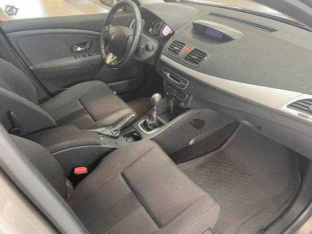 Renault Megane 6