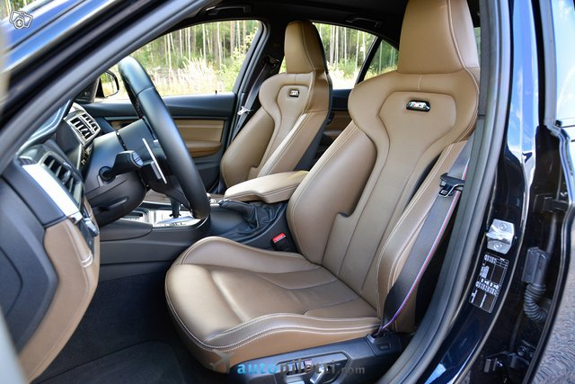 BMW M3 12