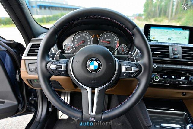 BMW M3 19