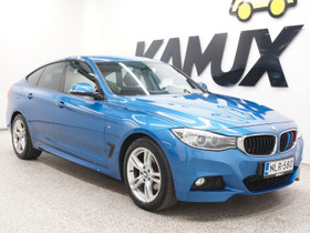 BMW 320 Gran Turismo, Autot, Tampere, Tori.fi
