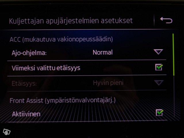 Skoda Octavia 20