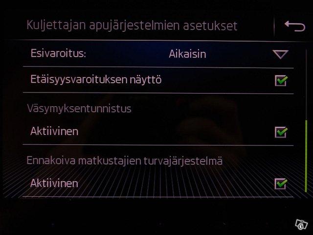 Skoda Octavia 21