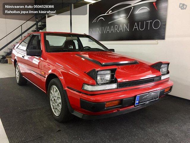 Nissan Silvia, kuva 1