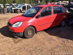 Ford Fiesta, Autovaraosat, Auton varaosat ja tarvikkeet, Helsinki, Tori.fi