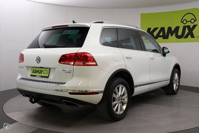Volkswagen Touareg 4