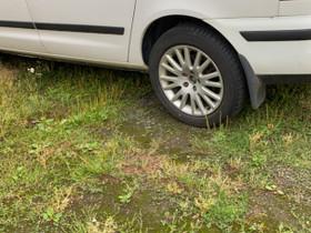 Volkswagen Sharan, Autot, Punkalaidun, Tori.fi