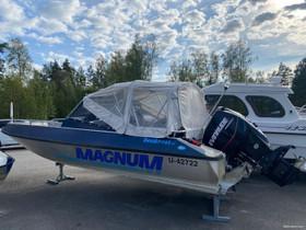 Buster Magnum + E-Tec 175hp, Moottoriveneet, Veneet, Raasepori, Tori.fi