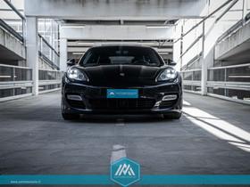 Porsche Panamera, Autot, Hollola, Tori.fi