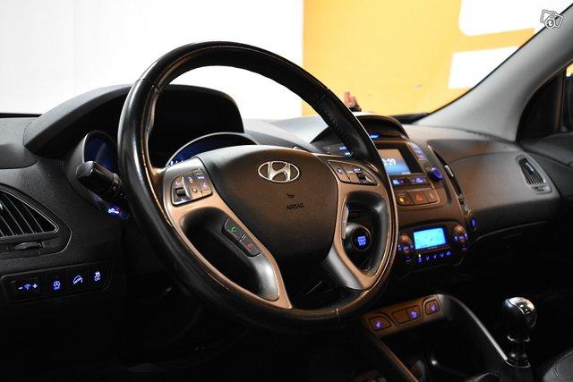 Hyundai Ix35 14