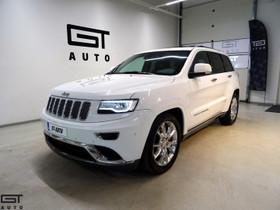 Jeep Grand Cherokee, Autot, Tuusula, Tori.fi