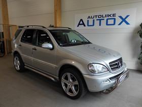 Mercedes-Benz ML 320, Autot, Kempele, Tori.fi