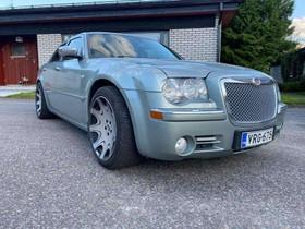 Chrysler 300C, Autot, Jyväskylä, Tori.fi