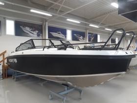 Husky R8 Black Edition, Moottoriveneet, Veneet, Lahti, Tori.fi