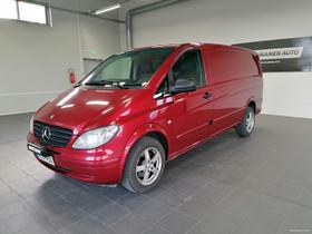 Mercedes-Benz Vito, Autot, Muurame, Tori.fi