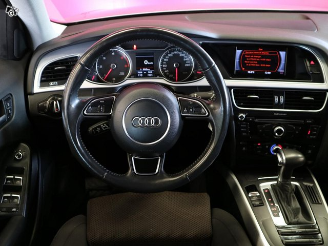 Audi A4 Allroad 10