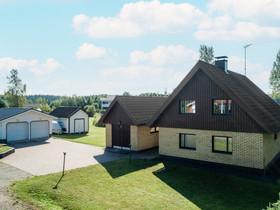 Loppi Läyliäinen Routiontie 11 4h+k+kph+s+wc+takka, Myytävät asunnot, Asunnot, Loppi, Tori.fi