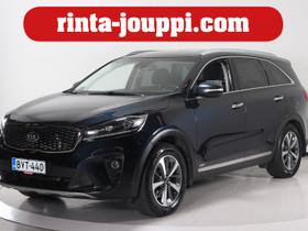 Kia Sorento, Autot, Kempele, Tori.fi