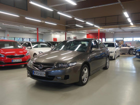 Honda Accord, Autot, Forssa, Tori.fi