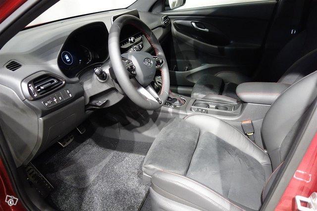 Hyundai I30 Hatchback 6