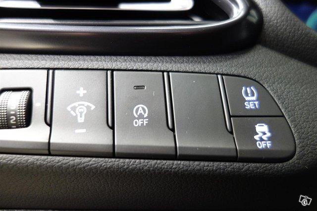 Hyundai I30 Hatchback 14