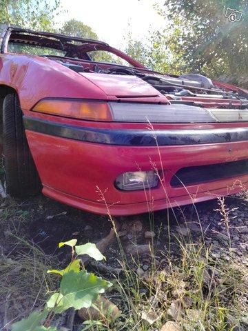 Mitsubishi Eclipse, kuva 1