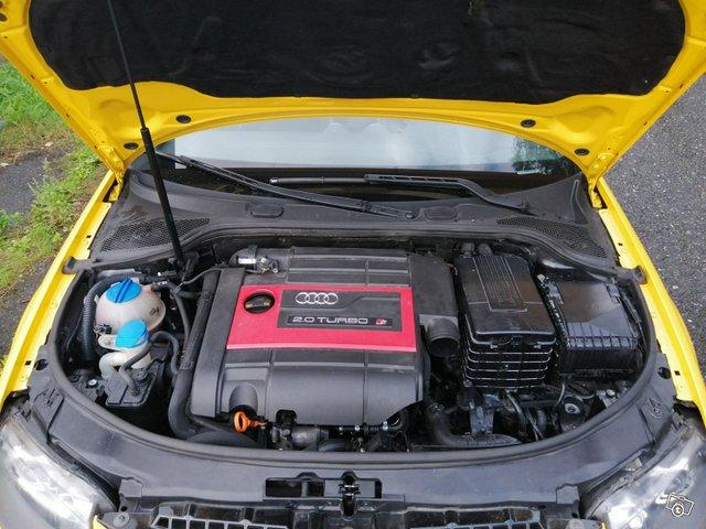 Audi S3 7