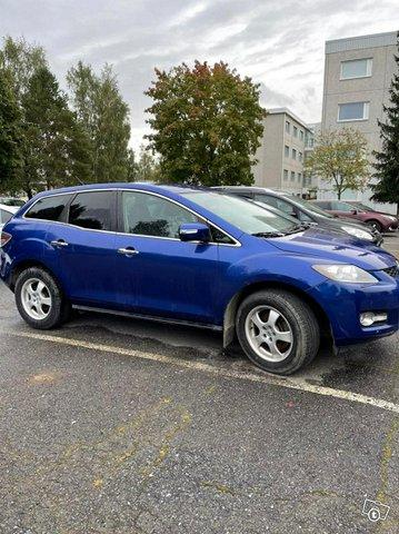 Mazda CX-7 1