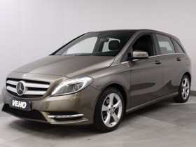 Mercedes-Benz B, Autot, Helsinki, Tori.fi