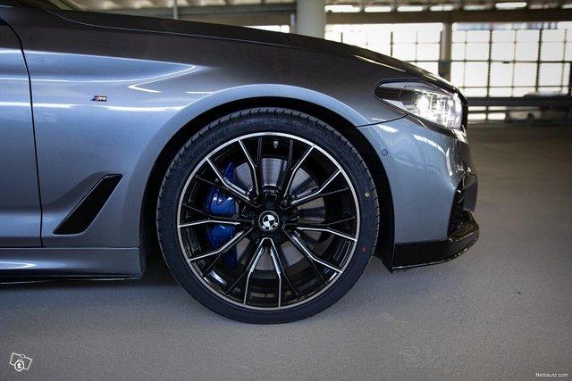 BMW 540 3