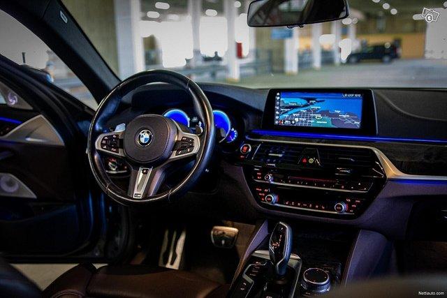 BMW 540 11
