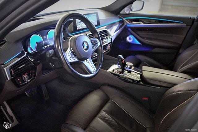 BMW 540 16