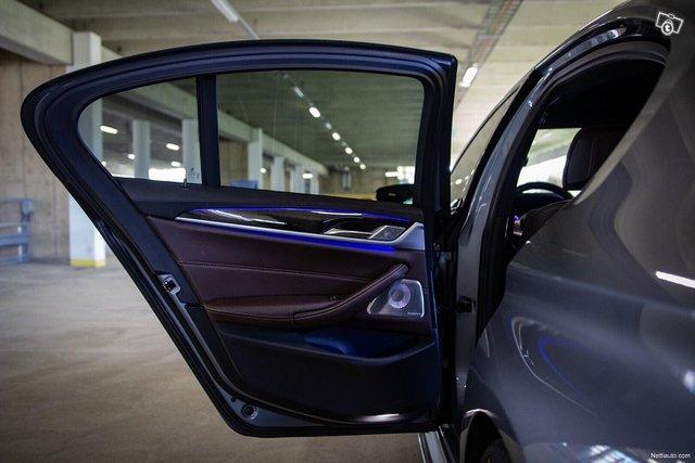 BMW 540 17