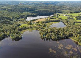 2410m², Ilolantie 72, Jyväskylä, Tontit, Jyväskylä, Tori.fi