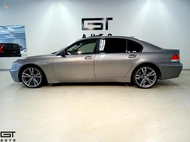 BMW 760 2