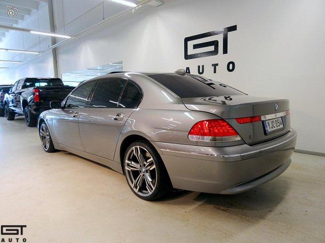 BMW 760 3